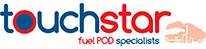 TouchStar Fuel & Logistics Logo