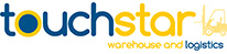 TouchStar Warehouse & Logistics Logo